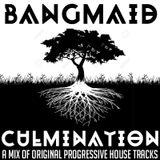 Bangmaid - Culmination: a mix of original progressive house tracks