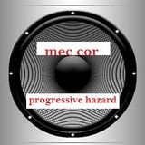 mec cor - progressive hazard (2012)
