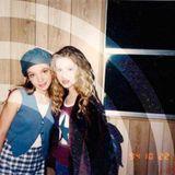 Start Rec )) Britney & Christina