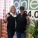 One FM 94.0 - Tanya Nel - Manager of CIC