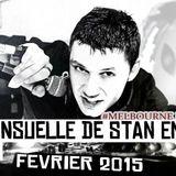 LA MENSUELLE DE STAN ENZILA - FEVRIER 2015 - WELCOME TO MELBOURNE BOUNCE