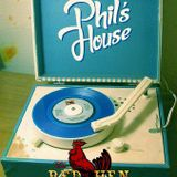 Live Recording from Phil's House @ The Red Hen 8/01/2017
