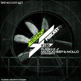 MicRoCheep & Mollo - Art Style Techno Podcast # 180