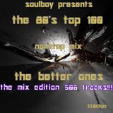 the 80's top 100 the better ones the mix edition 506 tracks!!!!!!