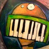 """AFROSPACE 237: """"Melodica"""" (ft N.E.R.D / Alice Coltrane / Arp Frique / Rapture 4D / East Man / Ossie)"""