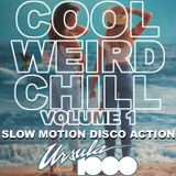 Cool Weird Chill Vol.1 by Ursula 1000
