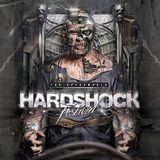 Armageddon Project @ Hardshock Festival 2015