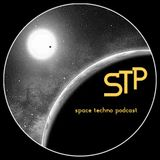 Alexey Dikovich - Space Techno Podcast