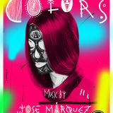Jose Marquez Live at Djoon, Paris 12/14/2012
