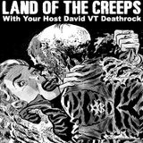 Land Off The Creeps - The New GothWorld 2