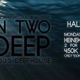 In Two Deep - George vs Halim @ Townhouse Bali