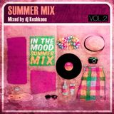 N THE MOOD SUMMER MIX 2 – DJ KESHKOON – IPZ – LORD GANG DJZ