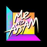 Me Nd Adam - Nightrider(chipleh dNdb bootleg)