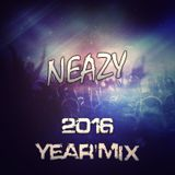 NeaZy - End Of The Year [2016]