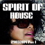 Spirit Of House 29032014 part 1