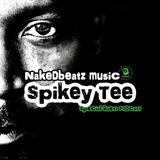 Nakedbeatz Presents : Spikey Tee Special Guest Podcast