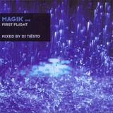 Magik One: First Flight