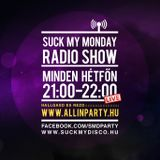 Suck My Monday - KillThePop! @ All In PartyRadio-03