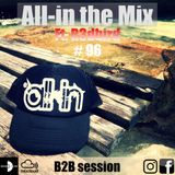 All-in the Mix #96