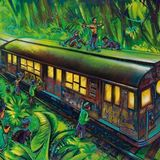 Calico - 'Jungle Re-Up Part 2'