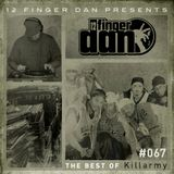 12 FINGER DAN Best of Series Vol. 67 (KILLARMY)