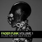 FADER FUNK VOLUME 1 - A Live Mix by Silk Wolf (2012)