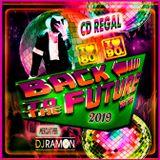 Disco 80's mixed by: Dj Ramon (Octubre 2019)