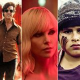 American Made, Atomic Blonde and Hunt for the Wilderpeople - Talking Movies with Spling