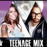 Teenage Mix 13 Maeva Carter & Ben Lemonz