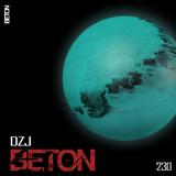 DZJ @ Beton Radioshow 230 | 02.Jan.2014. | techno.fm