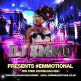 Dj Emmo Presents #EMMOtional VOL 4 HOUSE BASS GARAGE EDITION 2014