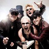 Estação Rock Base, nº09 - Especial com Scorpions e Judas Priest - 9 de dezembro de 2017