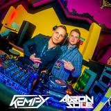 Kempy & Aaron Sole - Mouseoleum - Live Set - 15.11.13