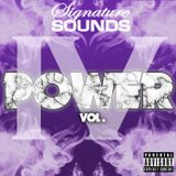 Power Volume 4 - DJ TJ - 120 - 140BPM