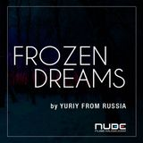 Yuriy From Russia - Frozen Dreams 002 (April 2017) on Nube Radio