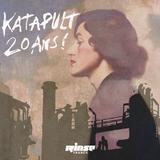 Katapult Radio Show invite Jef K & Charles Hascoêt - 19 Janvier 2017