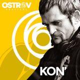 Ostrov Festival Podcast #3 by DJKon'