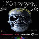 Kevyn On Air #08