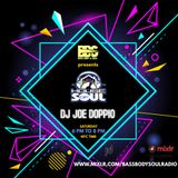 Joe Doppio Live Bass Body Soul Radio 03/23/19