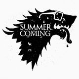 summer is coming 2018