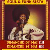 DANCING TIME N°3 spéciale SOUL SISTA  années 70  LA RAPPORTEUZ WEB RADIO