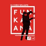 HEARTBREAKS AND MIXTAPES (Funkarama valentines special)