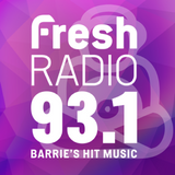 93.1 Fresh Radio - Hit Mix At 6 - Thursday February 14th 2019 - Valentine's Edition!