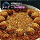 Shane 54 - International Departures 420