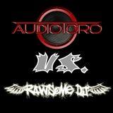 AudioToro vs RawsomeDJ - Pre-DanceValley Madness