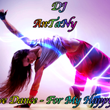AnTaNy - Lets Have Dance (Promo Vocal Mix For My Happy B-Day 2020)