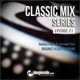 CLASSIC MIX Episode 21 mixed by Bruno Kauffmann