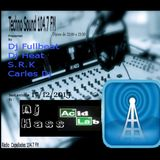 program 17-12-2015 top 10 weck & exclusive set acid techno by Dj Hass Acid Lab