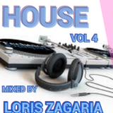 "New Selection (House)  Vol.4 2014 By ""Loris Zagaria"""