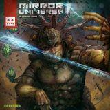 T Dub - Mirror Universe 1 - LP & Mirror Universe 2 - LP Mix